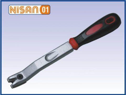 NIS-01 Cutit pentru debavurat profile PVC - foto01