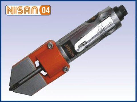 NIS-04 Aparat pentru frezat colt interior PVC - foto01