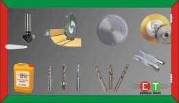 Consumabile atelier tamplarie PVC, Aluminiu, alucobond